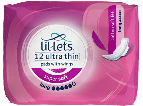 Super Soft Pads